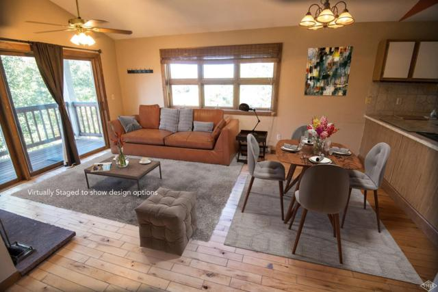 331 Nottingham Road 3A, Avon, CO 81620 (MLS #933182) :: Resort Real Estate Experts