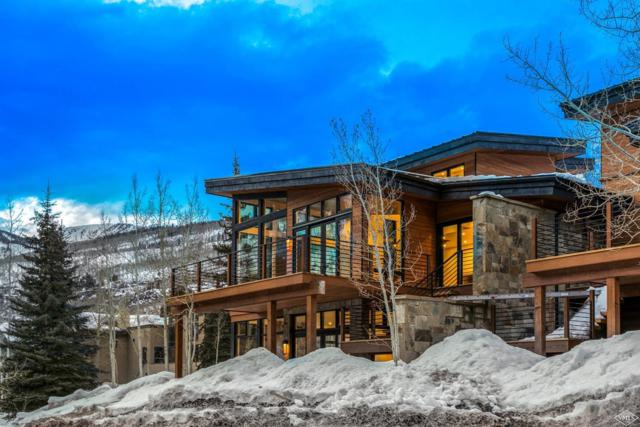 4271 Columbine Drive, Vail, CO 81657 (MLS #933219) :: Resort Real Estate Experts