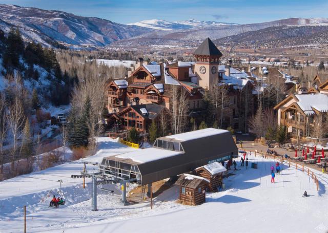 160 Cresta Road R202, Edwards, CO 81632 (MLS #933385) :: Resort Real Estate Experts