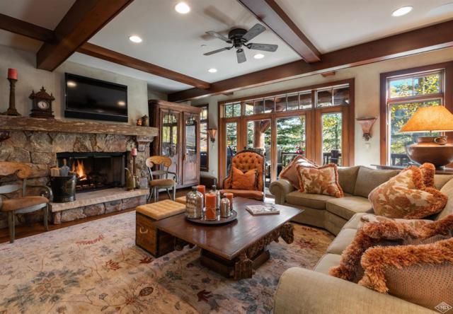 180 Daybreak #305, Beaver Creek, CO 81620 (MLS #933555) :: Resort Real Estate Experts