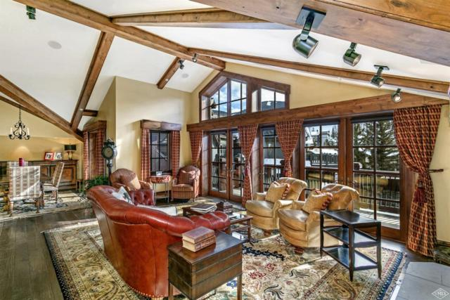 1 Willow Bridge Road #42, Vail, CO 81657 (MLS #934217) :: Resort Real Estate Experts