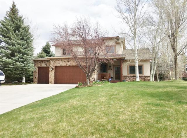 181 Black Bear Drive, Gypsum, CO 81637 (MLS #934361) :: Resort Real Estate Experts