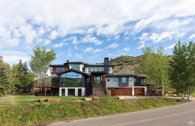 451 Singletree Road, Edwards, CO 81632 (MLS #935346) :: eXp Realty LLC - Resort eXperts