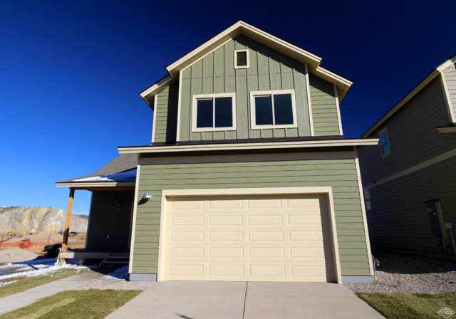 182 Stratton Circle, Gypsum, CO 81637 (MLS #936455) :: eXp Realty LLC - Resort eXperts