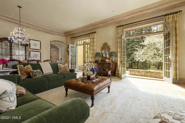 362 Mill Creek Circle, Vail, CO 81657 (MLS #936958) :: RE/MAX Elevate Vail Valley
