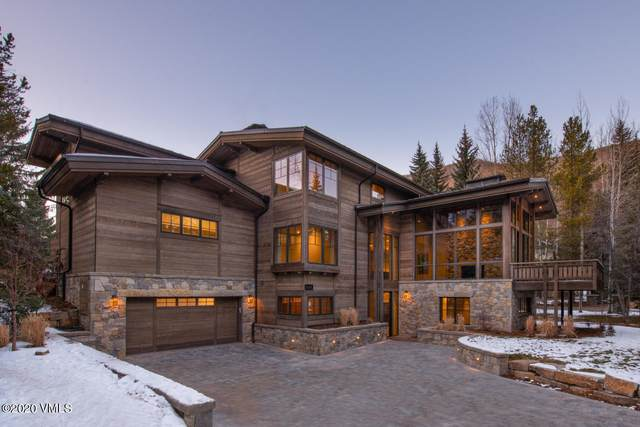 1033 Homestake Circle, Vail, CO 81657 (MLS #1001354) :: RE/MAX Elevate Vail Valley