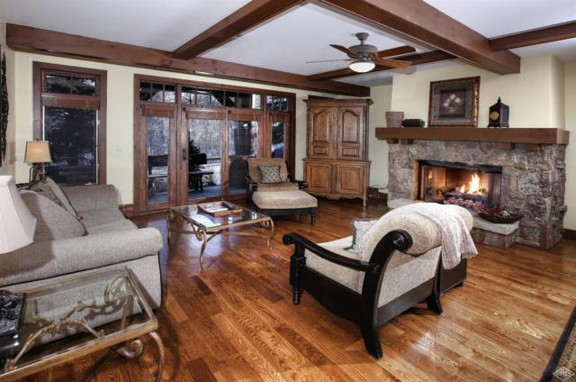 180 Daybreak #515, Avon, CO 81620 (MLS #929206) :: Resort Real Estate Experts
