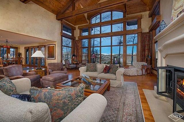 801 Strawberry Park Road, Beaver Creek, CO 81620 (MLS #929575) :: Resort Real Estate Experts