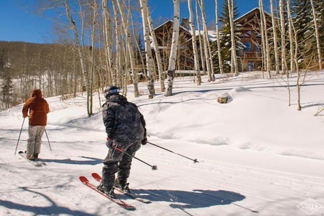 3483 Daybreak Ridge, Avon, CO 81620 (MLS #929801) :: Resort Real Estate Experts