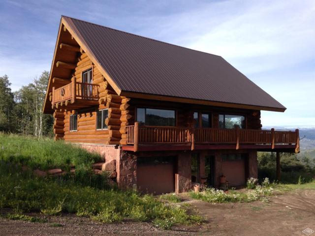 889 Ute Forest Lane, Edwards, CO 81632 (MLS #929860) :: Resort Real Estate Experts