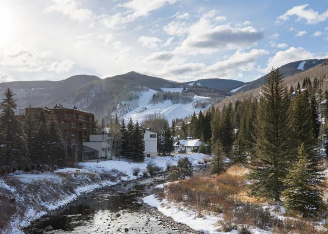 142 W Meadow Drive E East, Vail, CO 81657 (MLS #929939) :: Resort Real Estate Experts