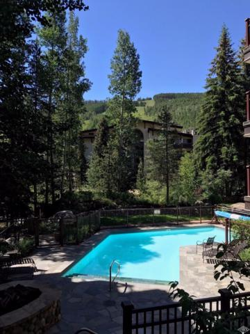 124 Willow Bridge Road 2F, Vail, CO 81657 (MLS #930045) :: Resort Real Estate Experts