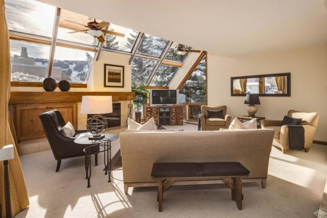 770 Potato Patch Drive #4, Vail, CO 81657 (MLS #930460) :: Resort Real Estate Experts