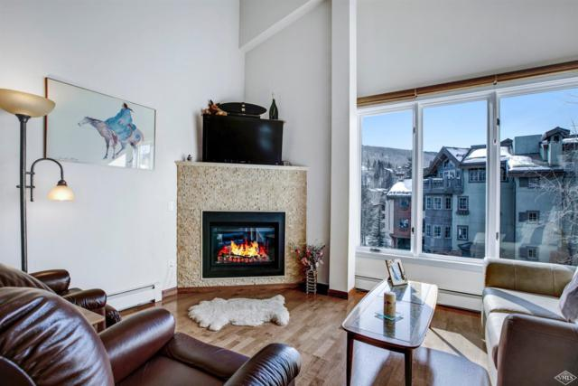 122 E Meadow Drive #2, Vail, CO 81657 (MLS #931512) :: Resort Real Estate Experts