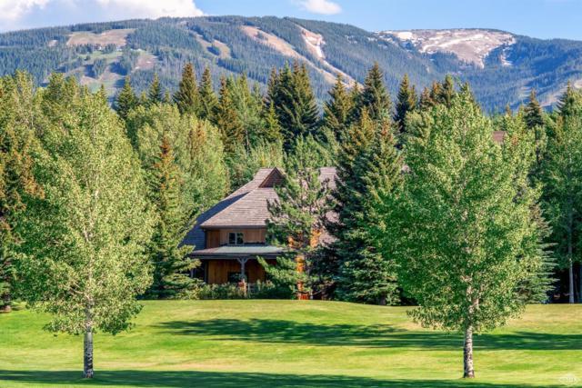 10 Bachelor Gulch Road, Beaver Creek, CO 81620 (MLS #931604) :: Resort Real Estate Experts