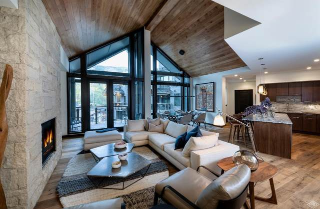 701 W Lionshead Circle W605, Vail, CO 81657 (MLS #932598) :: eXp Realty LLC - Resort eXperts