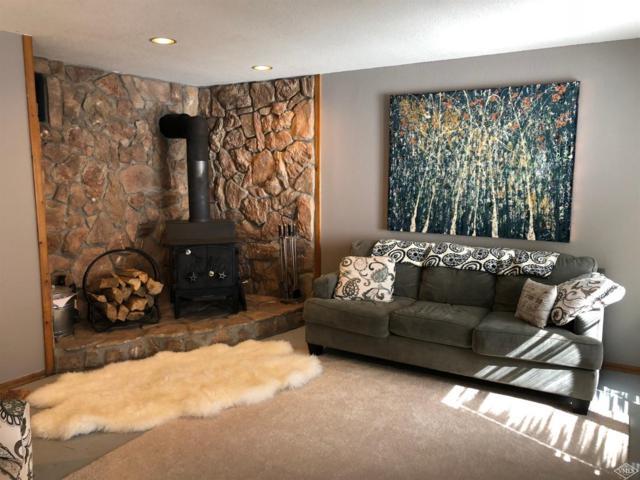616 Deer Boulevard B, Avon, CO 81620 (MLS #933431) :: Resort Real Estate Experts