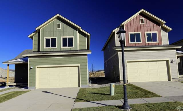184 Stratton Circle, Gypsum, CO 81637 (MLS #936469) :: eXp Realty LLC - Resort eXperts