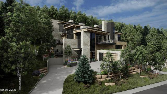 670 Forest Road, Vail, CO 81657 (MLS #1000906) :: RE/MAX Elevate Vail Valley