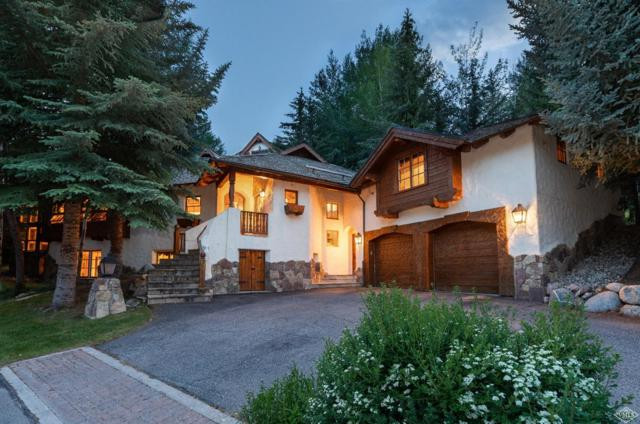 12 Highline Drive, Beaver Creek, CO 81620 (MLS #918113) :: Resort Real Estate Experts