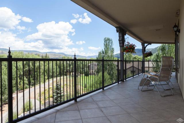 275 Main Street R-302, Edwards, CO 81632 (MLS #928867) :: Resort Real Estate Experts