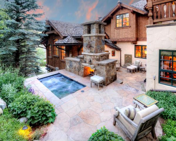 219 Borders Road, Beaver Creek, CO 81620 (MLS #929909) :: Resort Real Estate Experts