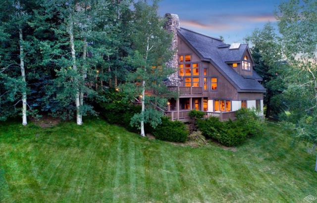 377 Holden Road, Beaver Creek, CO 81620 (MLS #933044) :: Resort Real Estate Experts