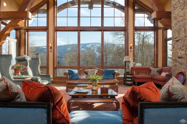 285 Mountain Sage, Avon, CO 81620 (MLS #927316) :: Resort Real Estate Experts