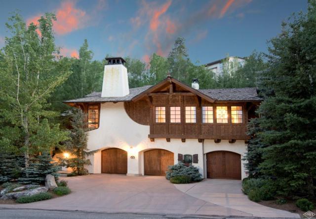 219 Borders Road, Beaver Creek, CO 81620 (MLS #929909) :: Resort Real Estate Experts