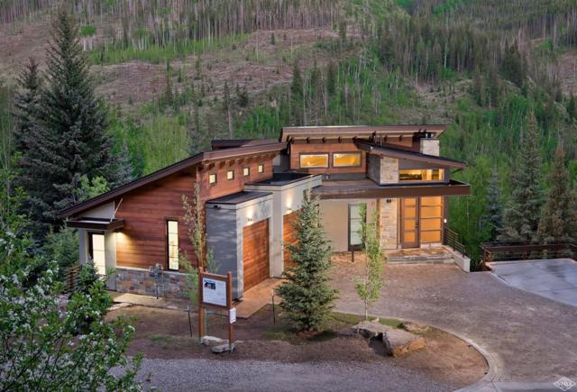 2636 Davos Trail, Vail, CO 81657 (MLS #929915) :: Resort Real Estate Experts