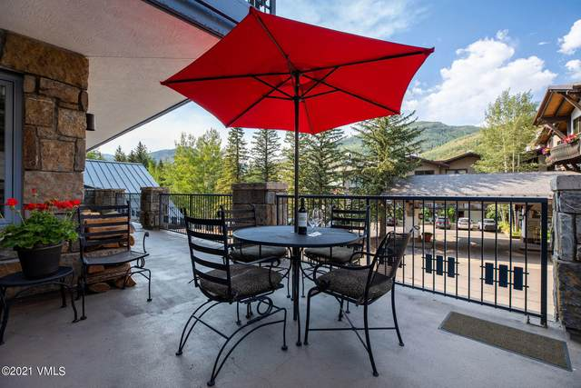 200 Vail Road #178, Vail, CO 81657 (MLS #934587) :: RE/MAX Elevate Vail Valley