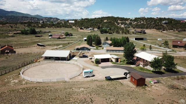 28 Polar Star Ct, Eagle, CO 81631 (MLS #931777) :: Resort Real Estate Experts