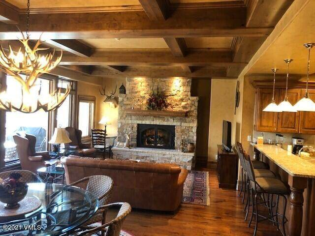 595 Vail Valley Drive #E-278, Vail, CO 81657 (MLS #1002615) :: eXp Realty LLC - Resort eXperts