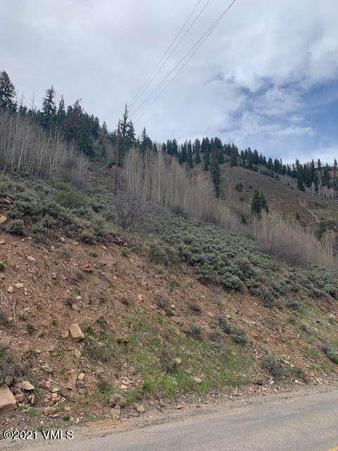 00 High St, Red Cliff, CO 81649 (MLS #1002904) :: RE/MAX Elevate Vail Valley