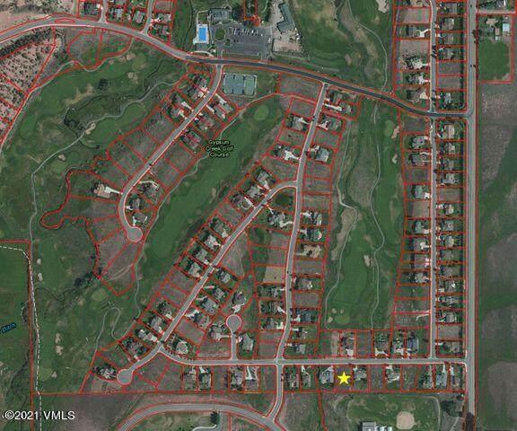 251 Timberwolf, Gypsum, CO 81637 (MLS #1002983) :: RE/MAX Elevate Vail Valley