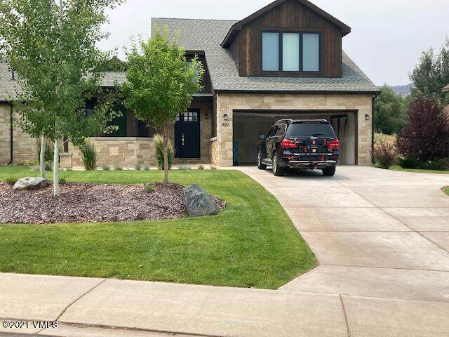 400 Whitetail Drive, Gypsum, CO 81637 (MLS #1003403) :: RE/MAX Elevate Vail Valley