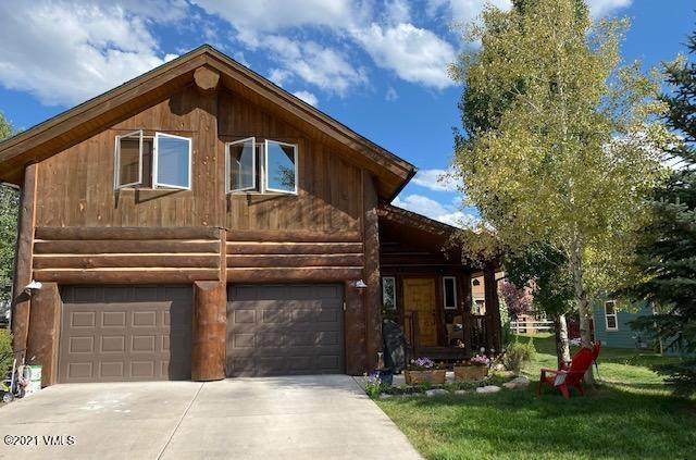 200 Bluffs Drive, Eagle, CO 81631 (MLS #1003639) :: RE/MAX Elevate Vail Valley