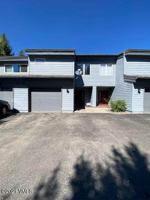 640 Homestead Drive #21, Edwards, CO 81632 (MLS #1003800) :: RE/MAX Elevate Vail Valley