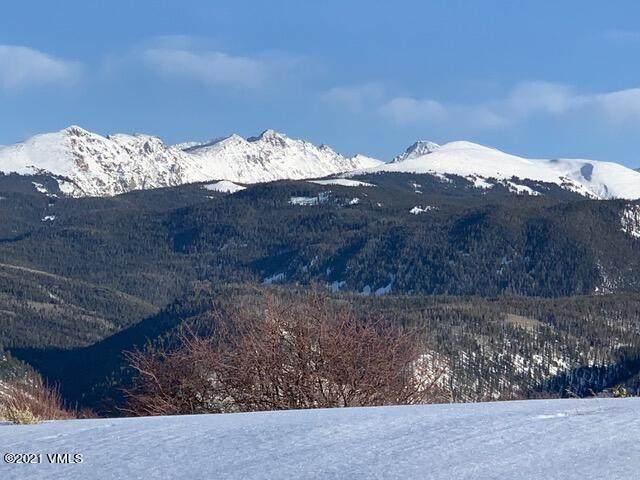 966 Webb Peak, Edwards, CO 81632 (MLS #1003959) :: RE/MAX Elevate Vail Valley