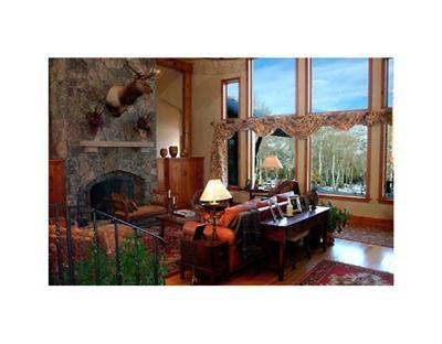 533 Wolcott Springs Road, Wolcott, CO 81655 (MLS #917661) :: Resort Real Estate Experts