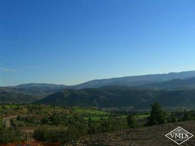 53 Juniper Trail, Wolcott, CO 81655 (MLS #926192) :: Resort Real Estate Experts