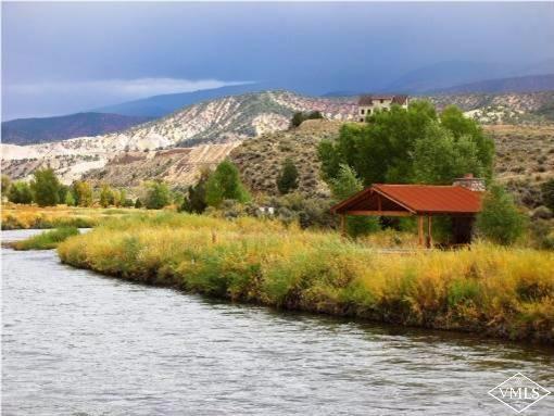 9235 Colorado River Road, Gypsum, CO 81637 (MLS #929774) :: Resort Real Estate Experts