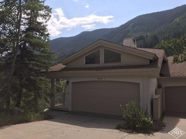 4335 Spruce E, Vail, CO 81657 (MLS #930426) :: Resort Real Estate Experts