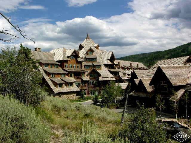 50 Peak View #111, Beaver Creek, CO 81620 (MLS #930529) :: Resort Real Estate Experts