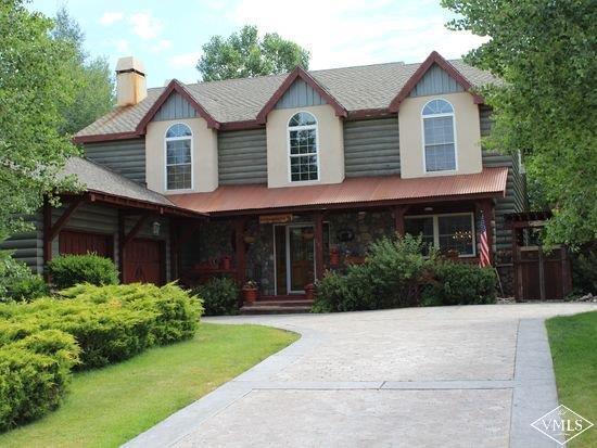 381 Black Bear, Gypsum, CO 81637 (MLS #930732) :: Resort Real Estate Experts