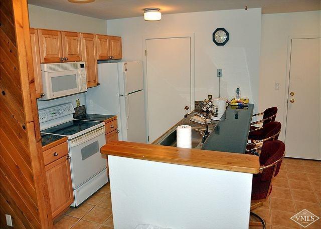 3971 Bighorn Road 7H, Vail, CO 81657 (MLS #931999) :: Resort Real Estate Experts