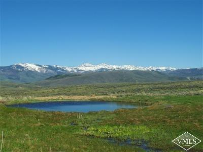 12 Sweet Spring Road, Wolcott, CO 81655 (MLS #932413) :: Resort Real Estate Experts