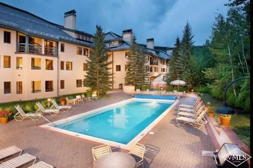 311 Offerson Road #430, Beaver Creek, CO 81620 (MLS #932691) :: Resort Real Estate Experts