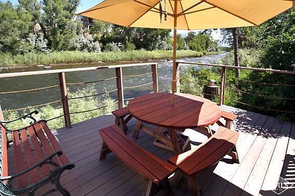 17683 Highway 6, Eagle, CO 81632 (MLS #932704) :: Resort Real Estate Experts