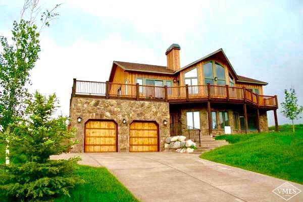 425 Timberwolf, Gypsum, CO 81637 (MLS #932862) :: Resort Real Estate Experts